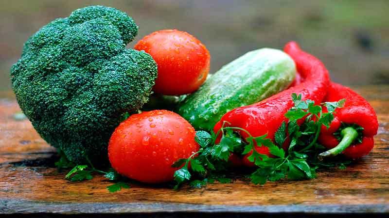 Receita de Caldo Caseiro de Legumes